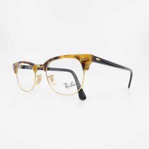 Ray-Ban RB 5154 5494 Unisex Clubmaster Tortoise